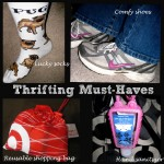 Shopping Thrifty