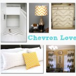The Best Of: DIY Chevron Projects