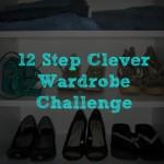 Clever Wardrobe Challenge (Step 2)