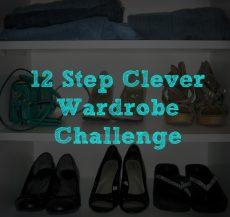 Clever Wardrobe Challenge (Step 5)