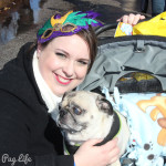 Mardi Gras in St. Louis: Beggin' Pet Parade (Part 1)