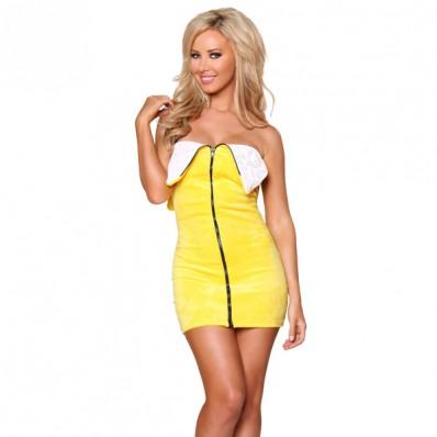 sexy banana costume