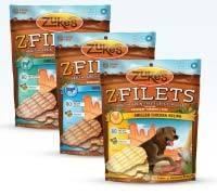 Zuke's Z-Filets