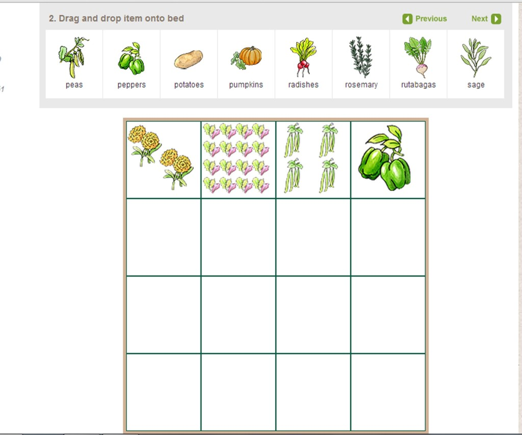Gardener Supply Example