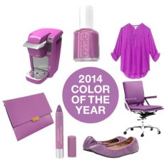 Radiant Orchid – Exploring The Trend