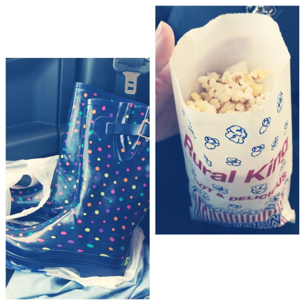 Rural King Popcorn