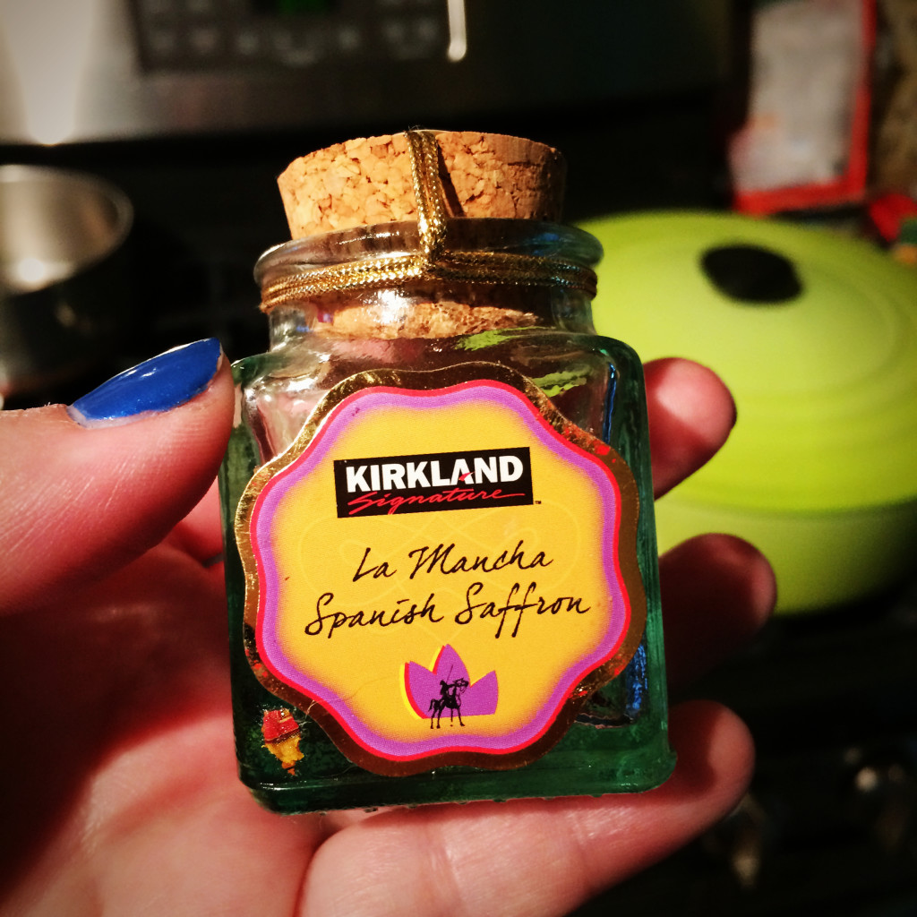 Kirkland Saffron