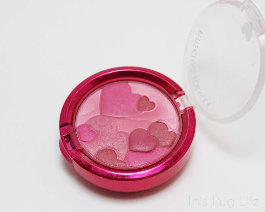 Physicians Formular Happy Booster Blush