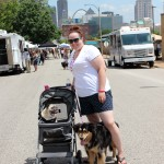 Stray Rescue Farm Dog Block Party 2014