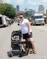 Stray Rescue Farm Dog Block Party 2014