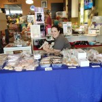 What I Learned from my First Bake Sale