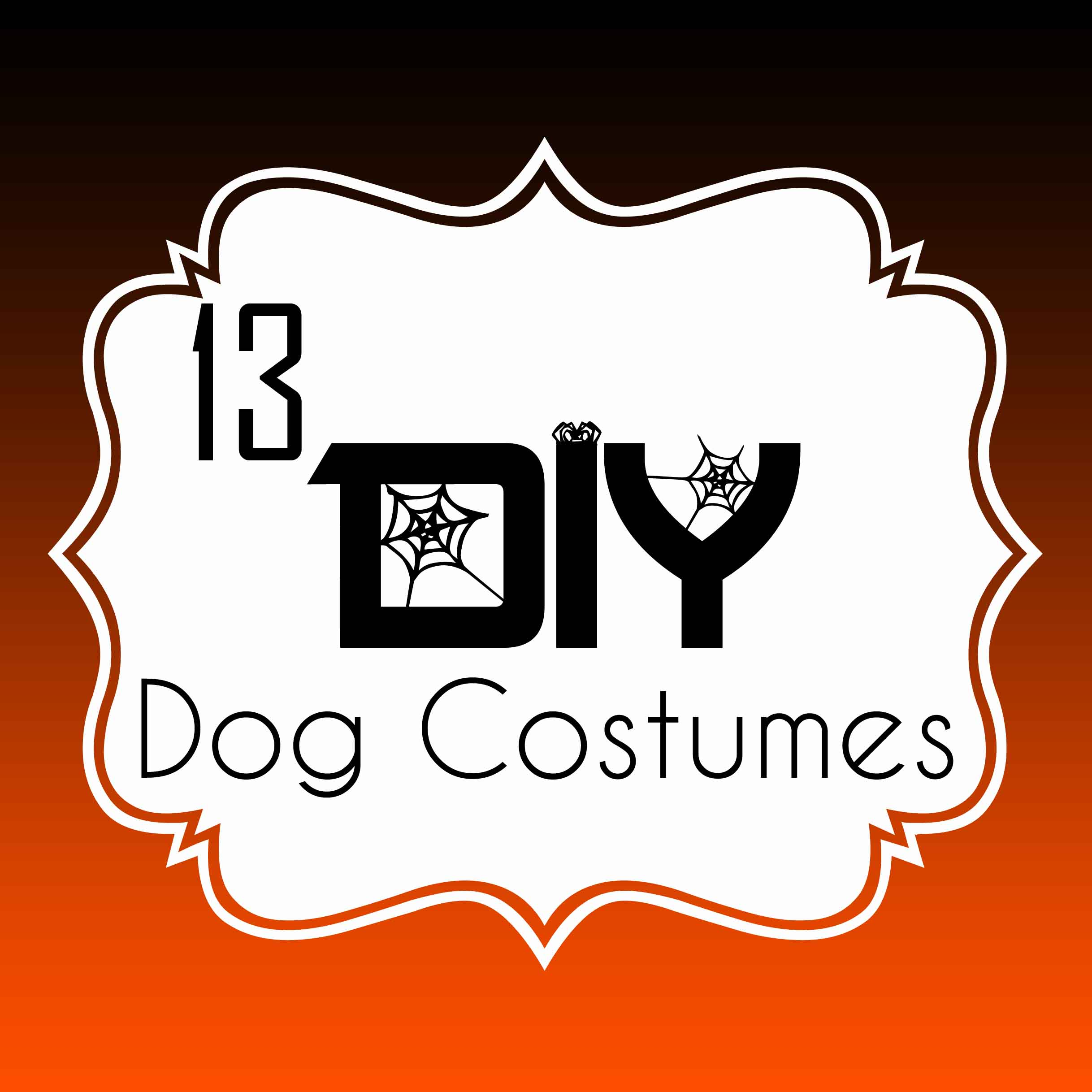 13 diy halloween costumes for dogs this pug life 13 diy dog halloween costumes solutioingenieria Choice Image
