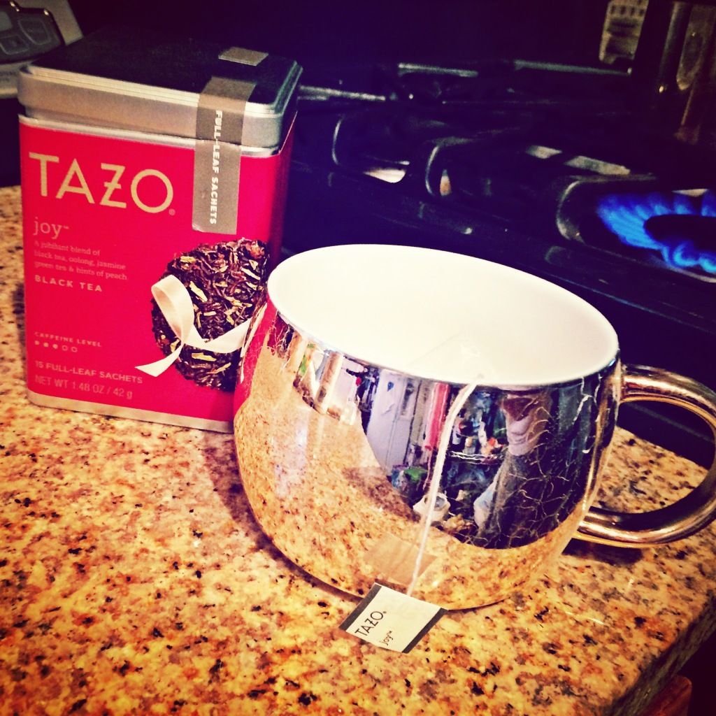 Tazo Joy Tea