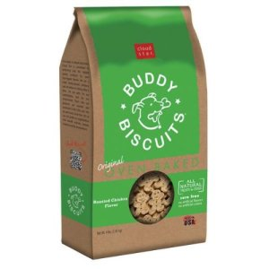 Buddy Biscuits Value Bag