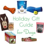Holiday Gift Guide for Dogs 2014 + Giveaway