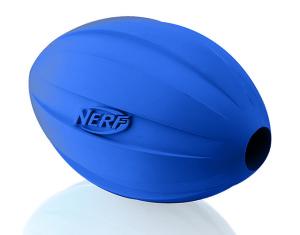 Nerf Football Feeder