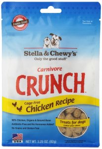 Stella and Chewy's Carnivore Crunch