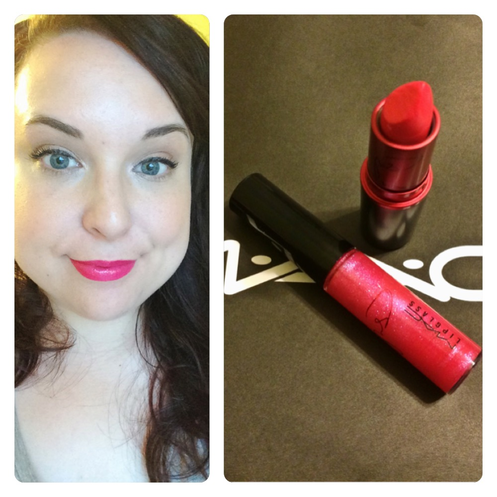 MAC Viva Glam Miley