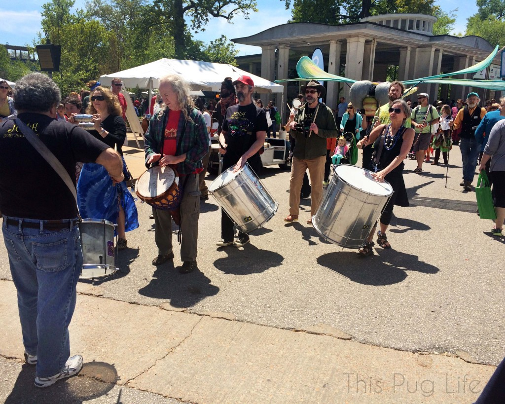 St. Louis Earth Day Festival 2015