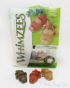 Whimzees Alligators