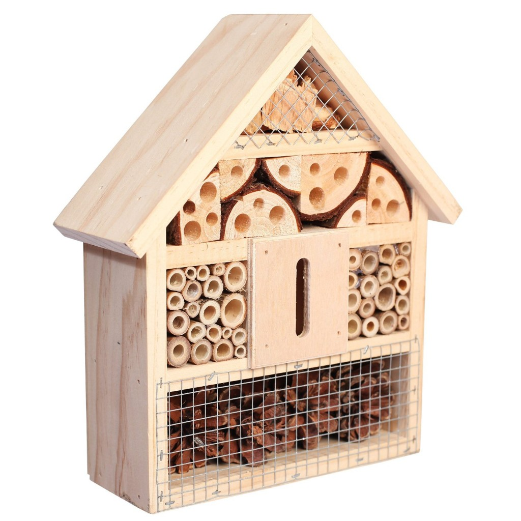 Amazon Insect Hotel