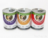 Choosing and Incorporating a Healthy Canned Dog Food #PawNatural