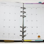 Free Printable Planner Inserts for Franklin Covey/Filofax