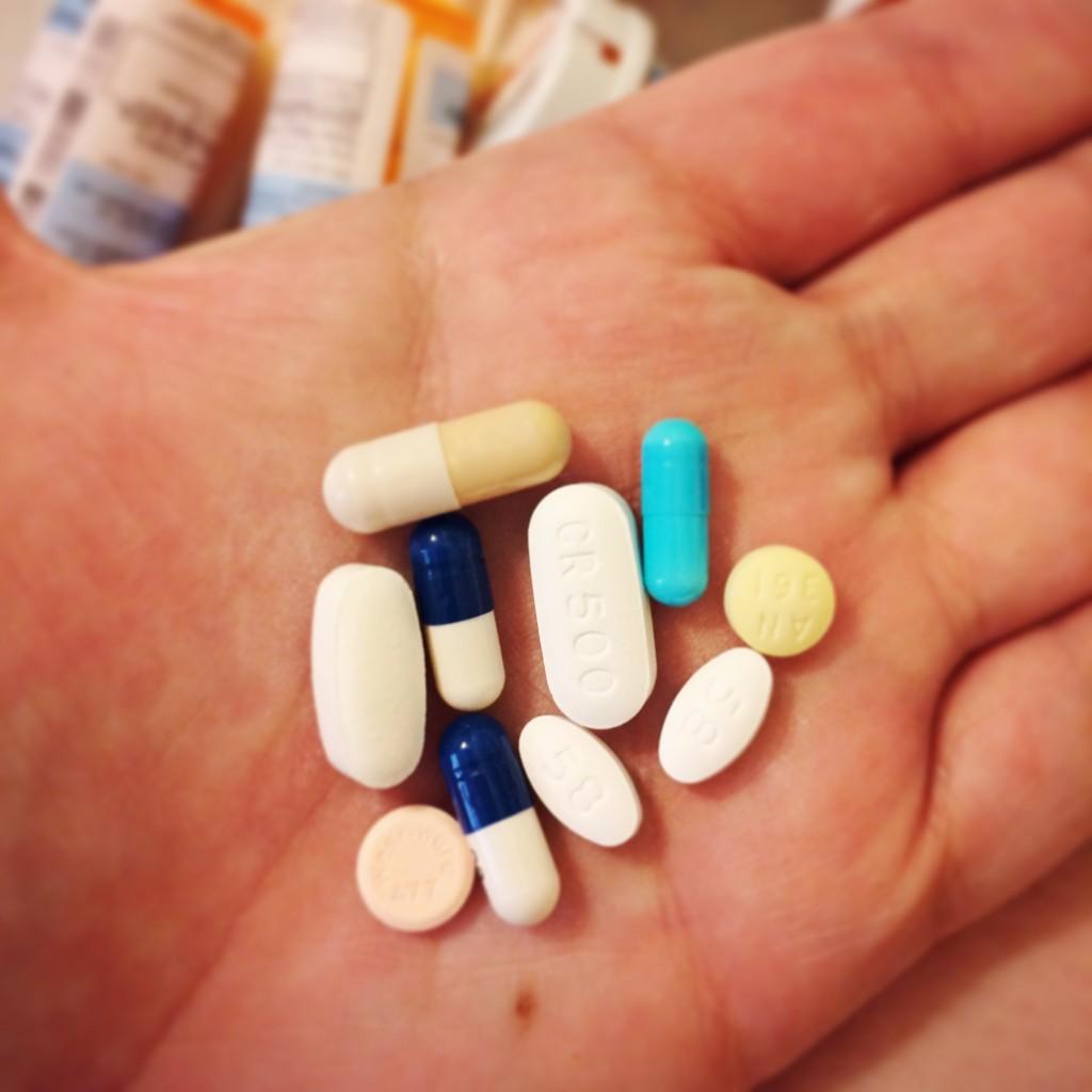 Crohn's Disease Medicine