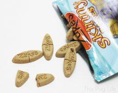 Zuke's Skinny Bakes 20s