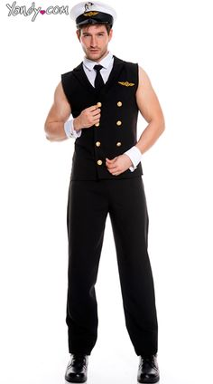 Sexy holloween costumes for men