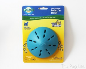 PetSafe Busy Buddy Twist n Treat