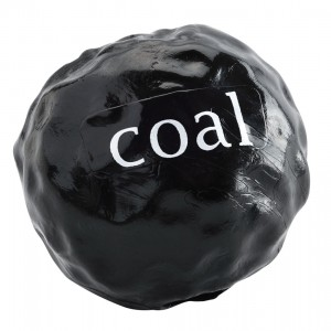 Orbee Coal Ball