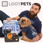 First Look: Loot Pets from Loot Crate