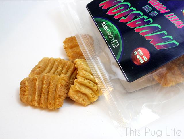Loot Pets Sweet Potato Crisps2