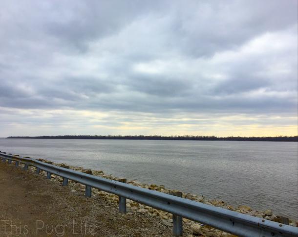 Alton Illinois Great River Road