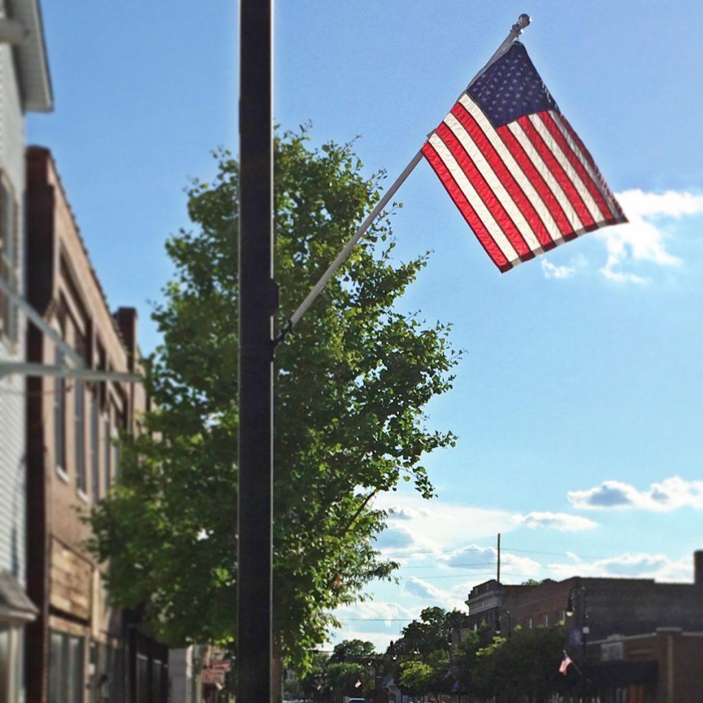 Main Street Memorial Day