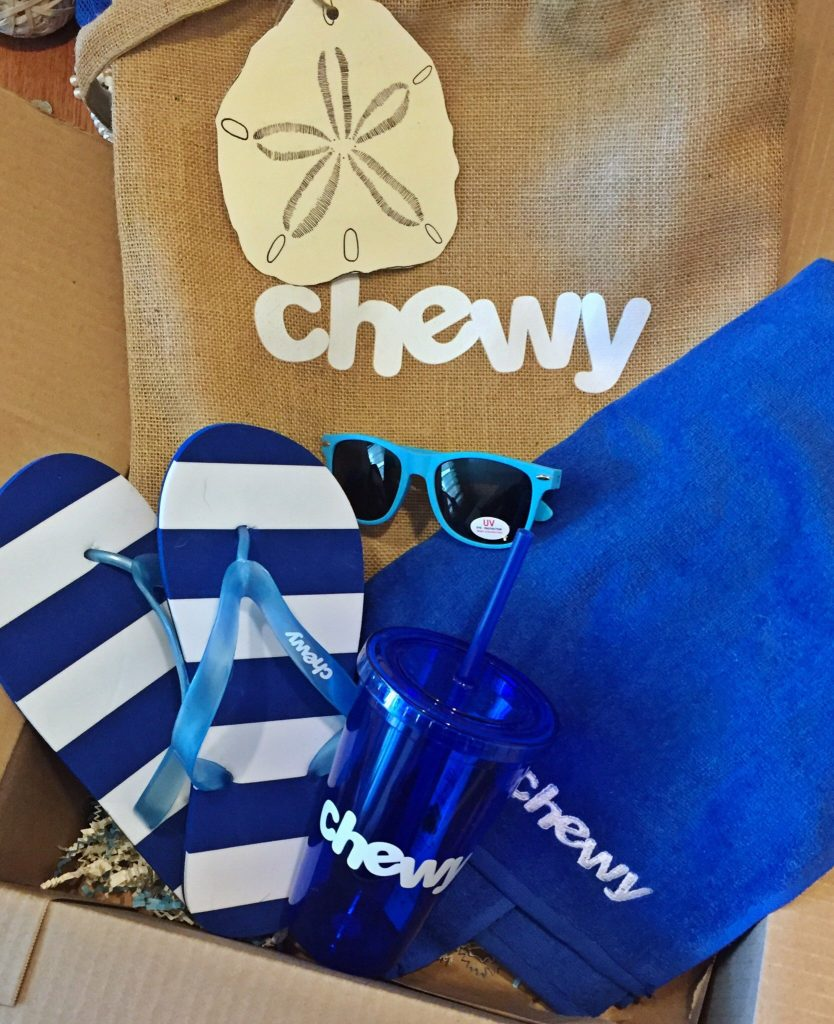 Chewy.com Summer Gear