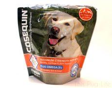 Cosequin Maximum Strength Joint Health Chews