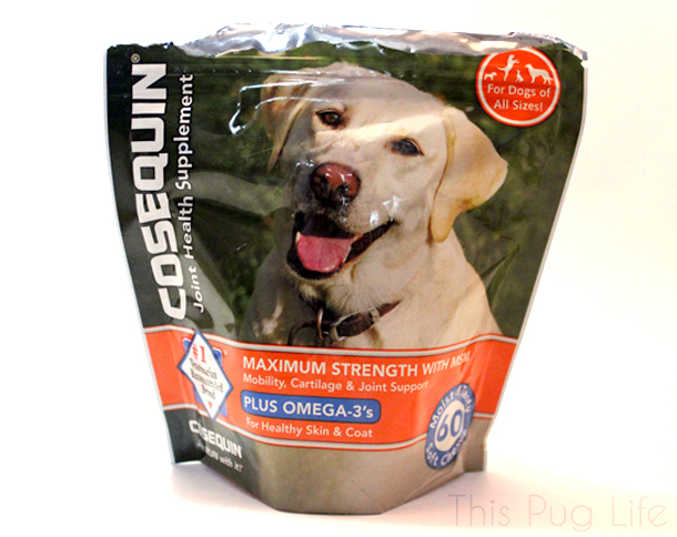 Cosequin Maximum Strength Joint Health Chews