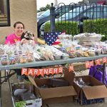 Strut Your Mutt Bake Sale 2016
