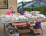 Strut Your Mutt Bake Sale 2016