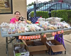Strut Your Mutt Bake Sale