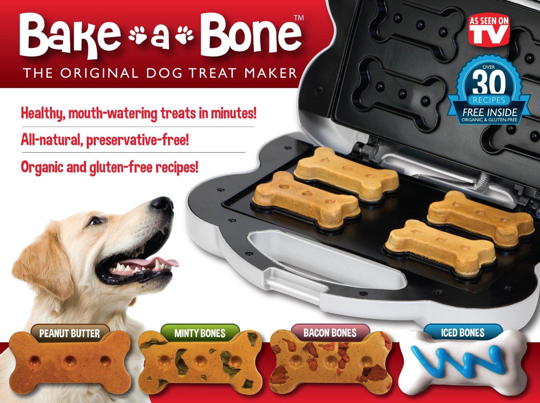 Bake a Bone Treat Maker