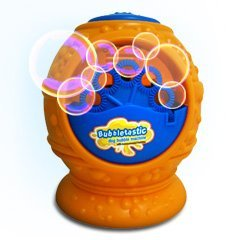 Bubbletastic Bacon Bubble Machine for dogs