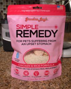 Grandma Lucy's Simple Remedy