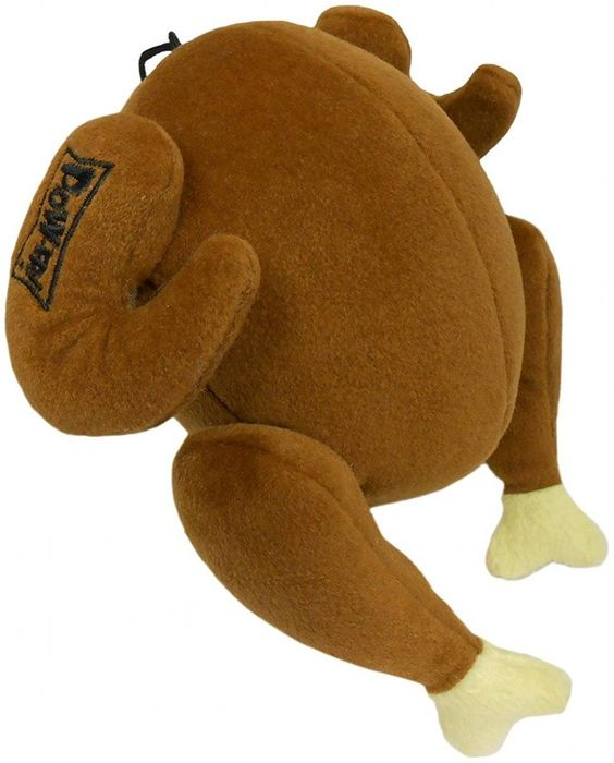 Lulubelle's Power Plush Turkey
