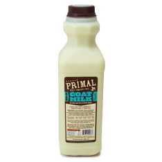 Primal Goat's Milk