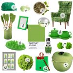 15 Picks for Greenery – Pantone's Color of the Year 2017