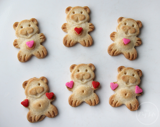 DIY Valentine Treats Grandma Lucy's Bears