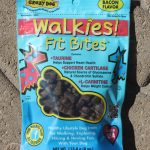 Pug Reviews: Walkies! Fit Bites